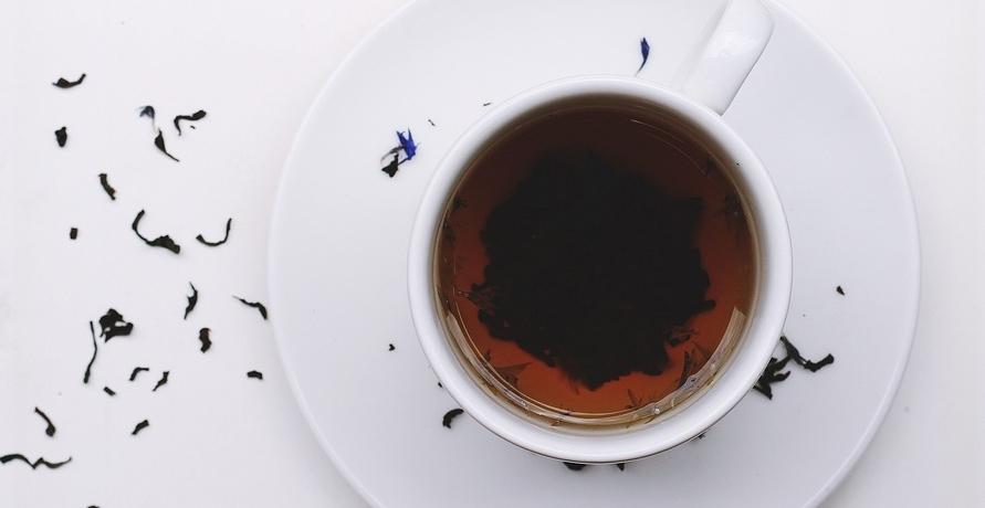 Wärmt von Innen – Tee aus Heilkräutern