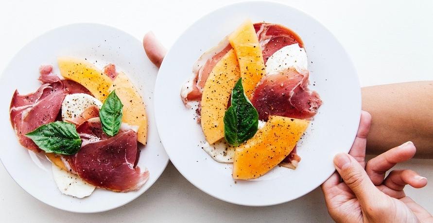 Wie esse ich weniger Fleisch?