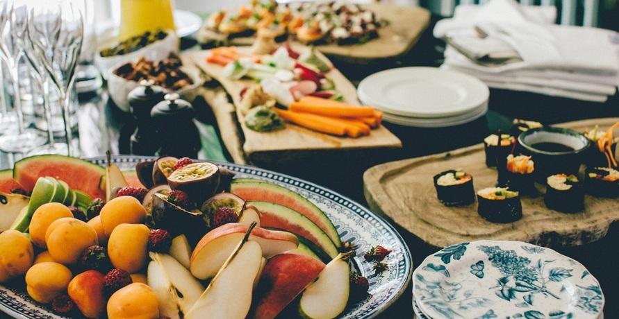 Klimabewusste Ernährung in der Cateringbranche?