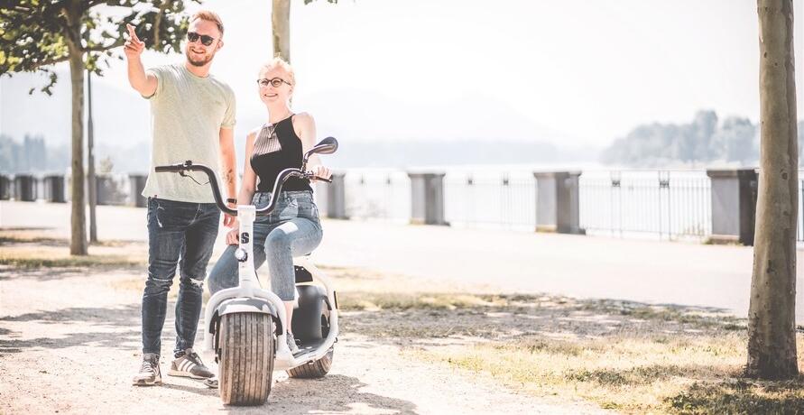Future Mobility - Wie bewegt sich die Stadt der Zukunft?
