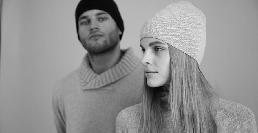 Lieblingsteil statt Modetrend – Nachhaltige Kaschmir Pieces von CALEO Cashmere