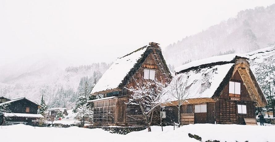 Nachhaltige Hotels in Skigebieten