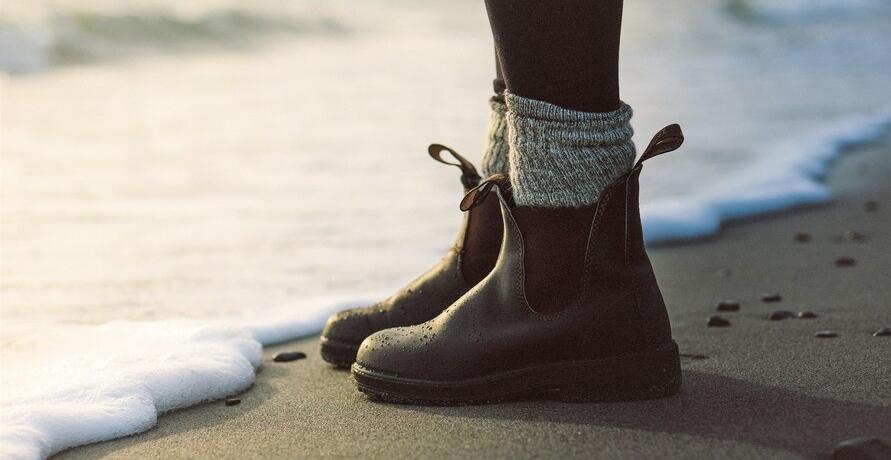 Fitter Fuß, fitter Körper – 8 nachhaltige Schuheinlagen