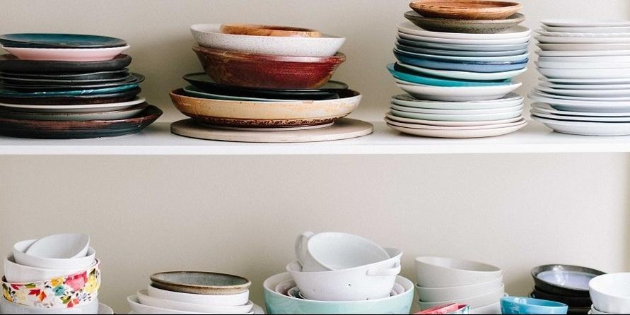 Ökologische Spülmaschinen Tabs für sauberes Geschirr und reines Gewissen