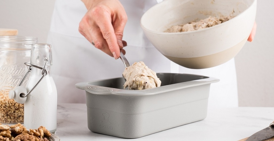Mehr Nachhaltigkeit im Ofen: Umweltbewusst Backen mit den Produkten von Backefix