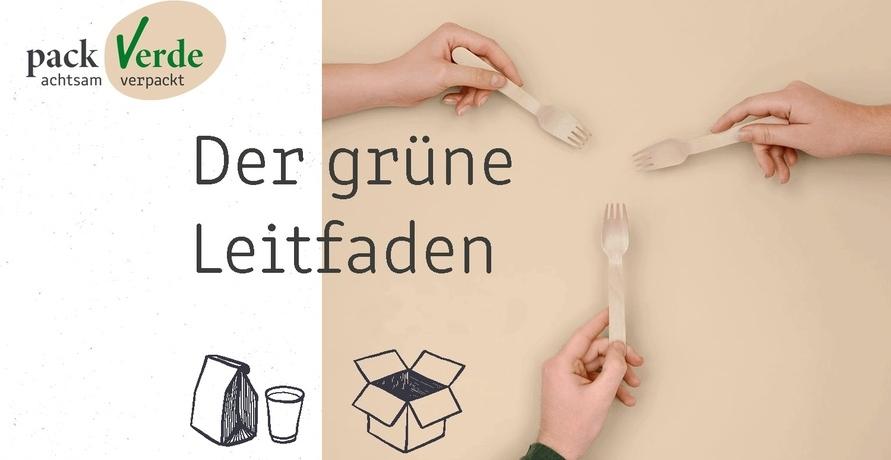"Das packVerde E-Book ""Der grüne Leitfaden für Unternehmen"""