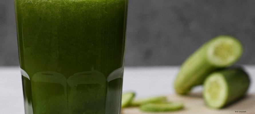 Unkompliziert gesünder im Alltag mit Säften & Co von get green plus