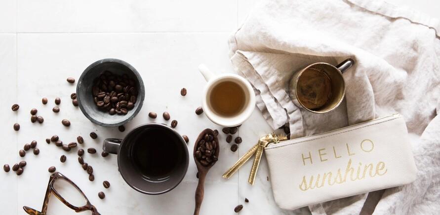 Die besten Kaffeemühlen für deinen nachhaltigen Kaffee