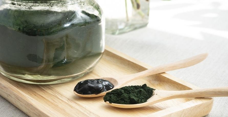 Algenöl - der vegane Superheld für Ernährung und Pflege von Henry Lamotte Oils