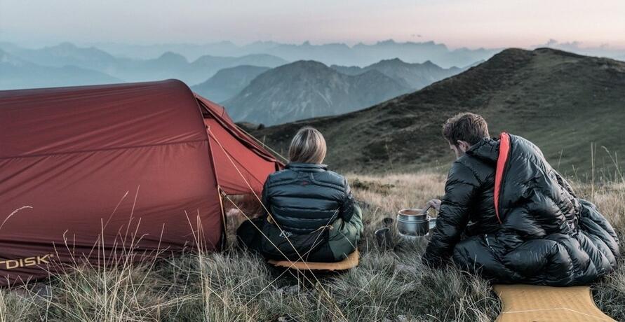 Für Naturgenießer: Nachhaltige Outdoor Ausrüstung von Nordisk