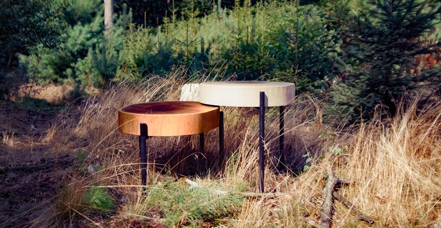 Ein Stück Heimat - Möbel aus regionalem Holz von Herr Lars