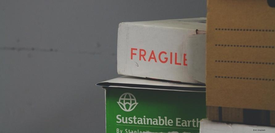 Intelligent recyceln und versenden mit nachhaltigen Verpackungen von karopack