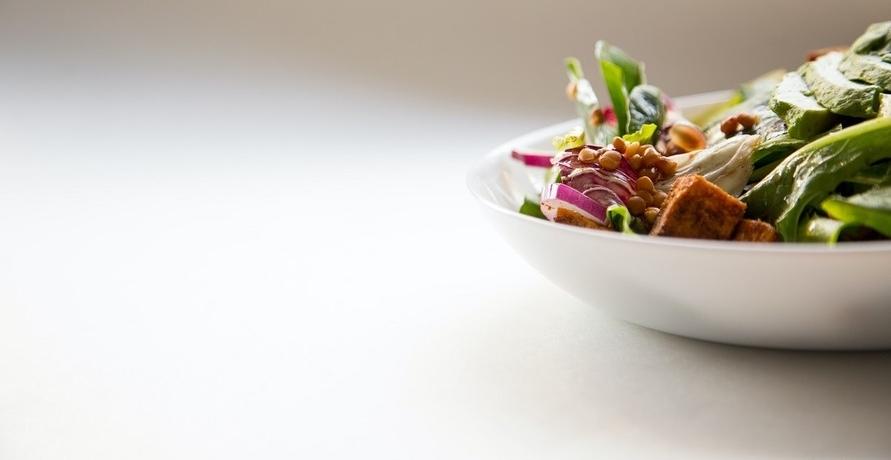 Lebensmittelrettung einfach online mit Veggie Specials
