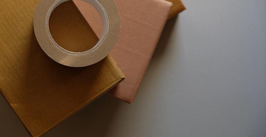 Verpackt und zugenäht! Packster macht nachhaltiges Versenden möglich