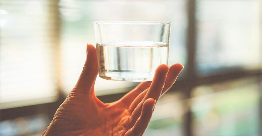 Frisches Wasser wie aus den Bergen mit den Wasserfiltern von Maunawai