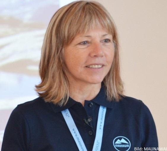 Maria Knoch