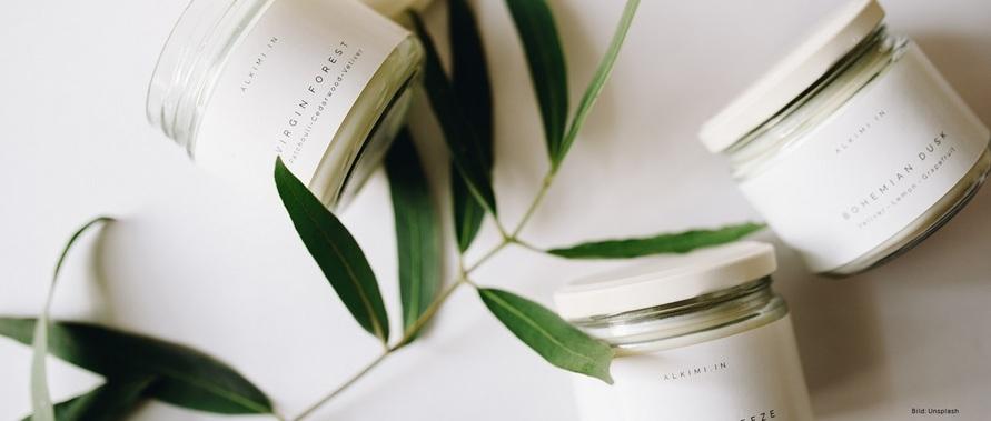Anti-Aging-Creme aus der Marula-Frucht von marulala