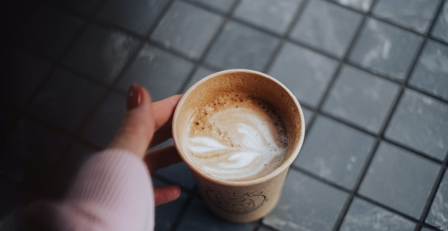 Mit den Pfandbechern von Cupforcup den Kaffee to go müllfrei schlürfen