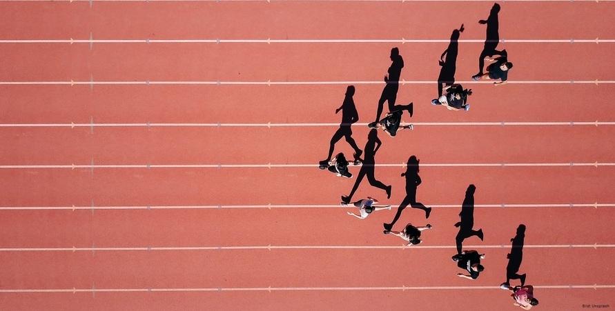 Modulare Sportschuhe von Infinite Running – Dein perfekter Trainingspartner