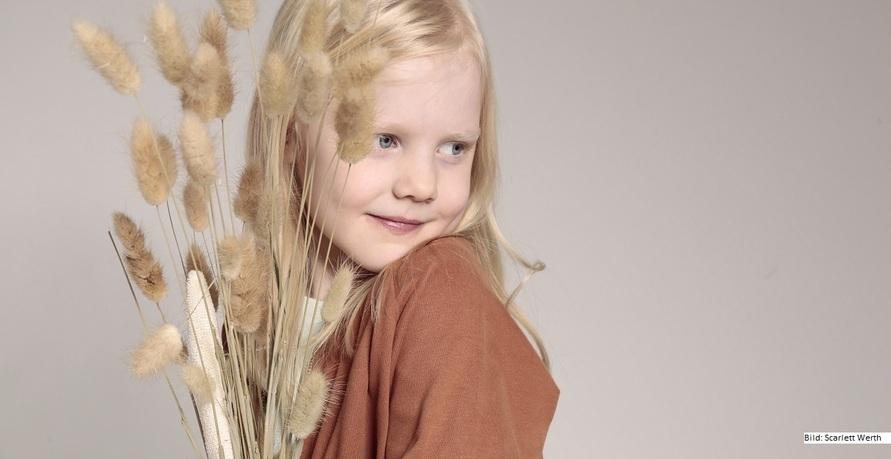 Bio Kinderkleidung von Orbasics zum Wohl für Groß und Klein