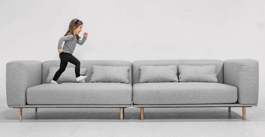 Flexibel Wohnen– Das funktioniert mit den wandelbaren Möbeln von FEYDOM