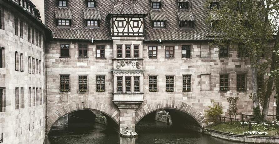 Beitrag der Stadt Nürnberg - Nürnbergs Einsatz für mehr Nachhaltigkeit