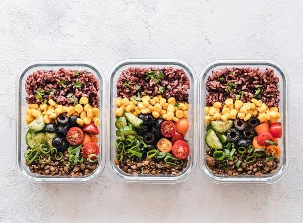 Nachhaltige Lunchboxen - Von Bento bis Glas und garantiert ohne Plastik