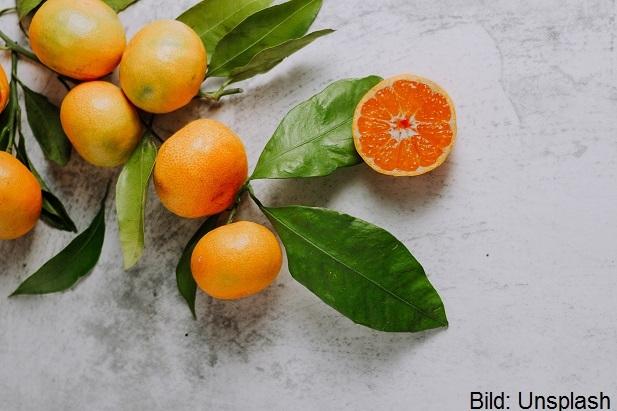 Natürlich sauber mit dem Orangenölreiniger von AlmaWin