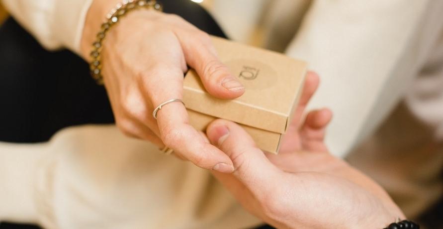 Spruchreif Geschenke - für jeden Menschen, der gerne Emotionen verschenken möchte
