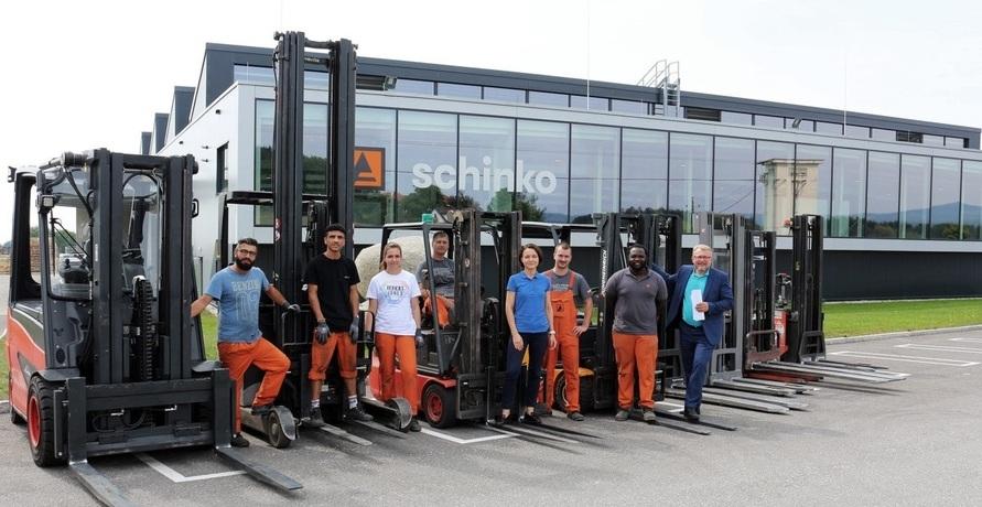 Die Zukunft der Nachhaltigkeit in der Industrie – Ein Blick der Schinko GmbH