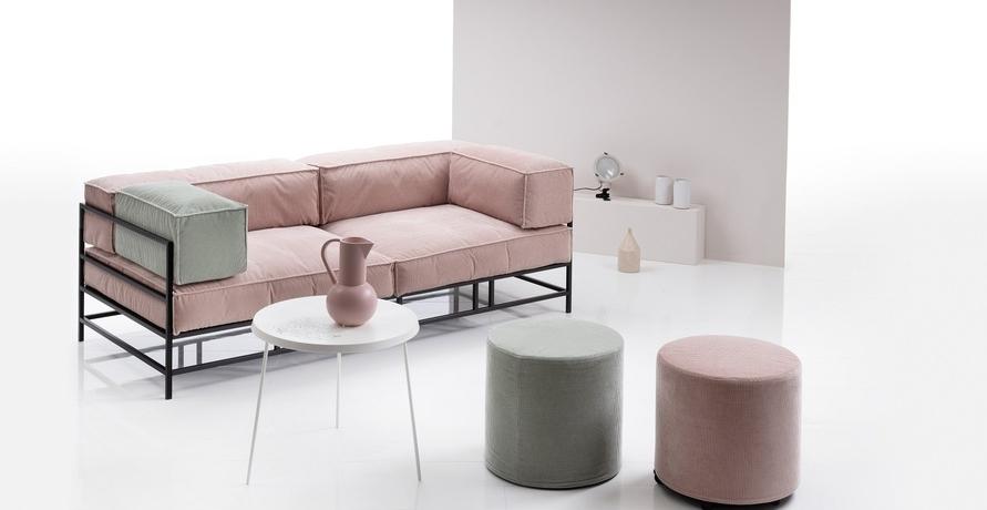 brühl Möbel: Langlebigkeit und Qualität verpackt in individuellem Design