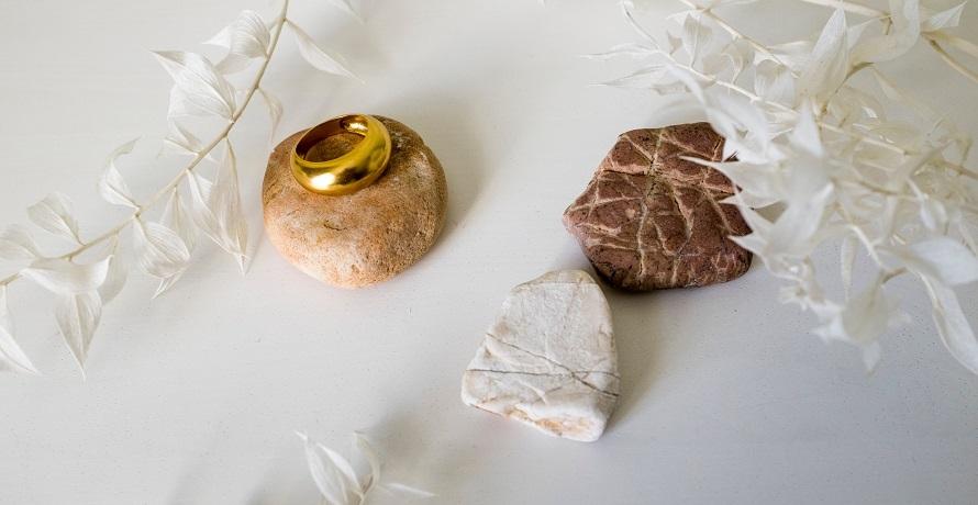 Nachhaltiger Goldschmuck – recycelt und Fairtrade