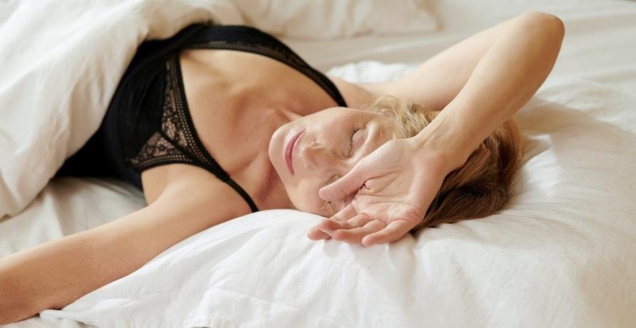 Weibliche Sinnlichkeit erleben – mit fairer Unterwäsche von SPEIDEL