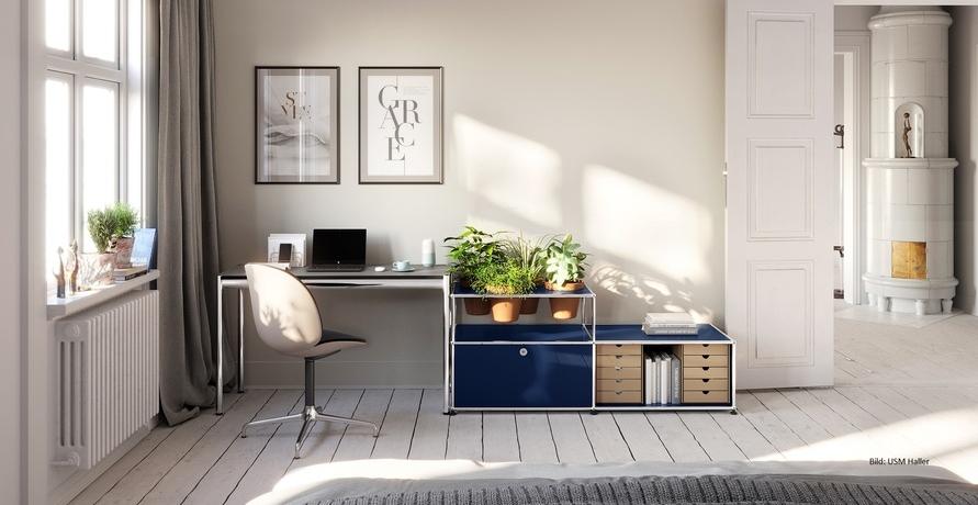 Modulare Möbel – die vielfältige Einrichtung zum Puzzeln