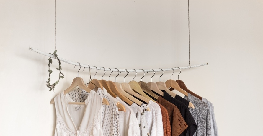 Aus Alt mach Neu – circular.fashion der innovative Blick in die Zukunft