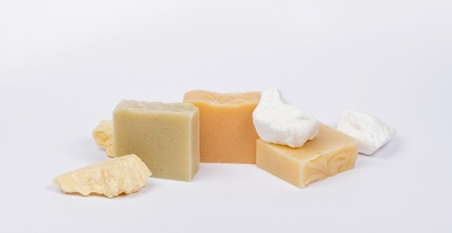 Frisch, rein & plastikfrei – Feste Naturkosmetik von Natural Pure Solids