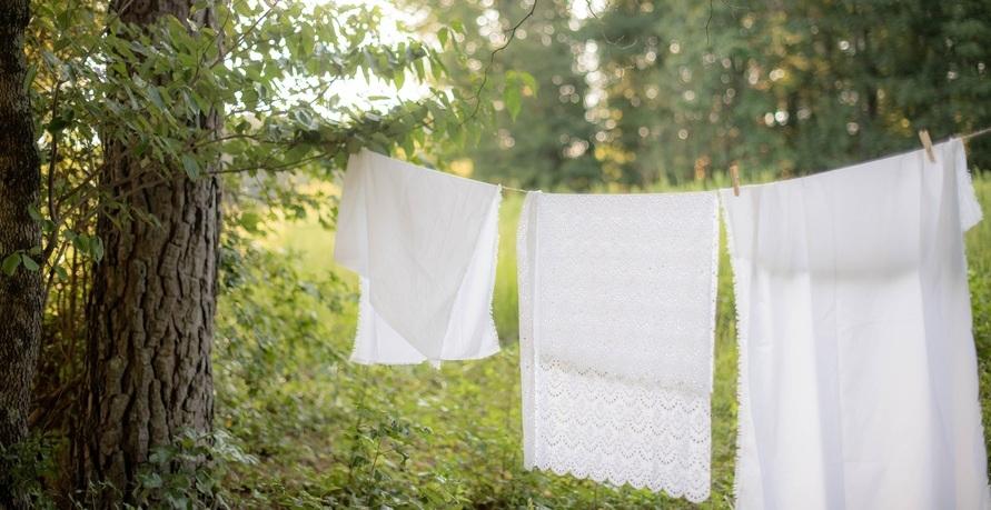Ökologische Waschmittel für ein reines Gewissen