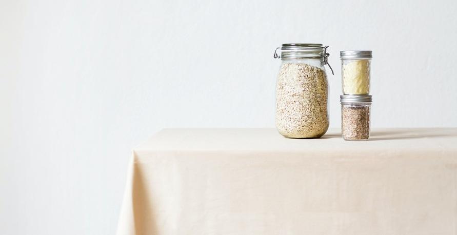 Zero Waste, Foodsharing und Co. vs. Müll und Abfall