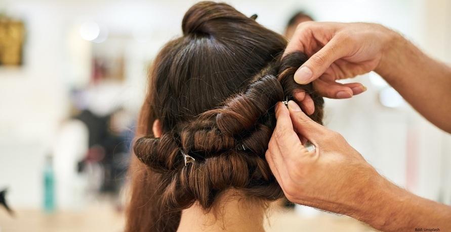 Vegane Haarpflege Produkte - Das A&O für gesundes, schönes Haar