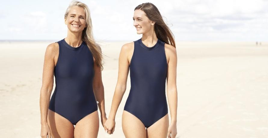 Wie faire Swimwear mit Sisterhood zusammenhängt