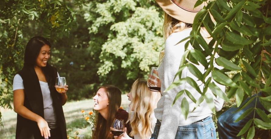 7 Tipps für eine nachhaltige Sommergartenparty