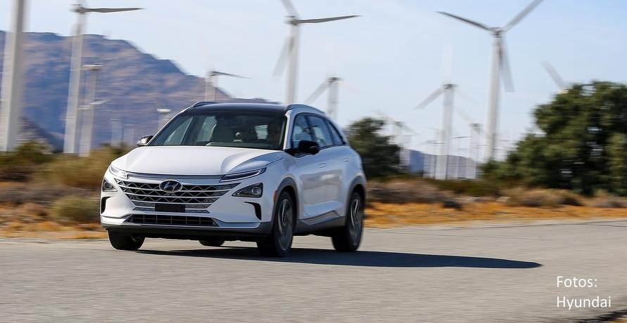 Die Exoten unter den E-Autos – von Brennstoffzelle bis zum E-Cabrio