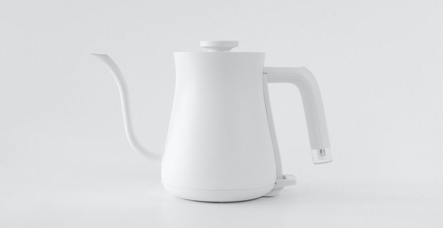 Nachhaltige Wasserkocher für die plastikfreie Küche