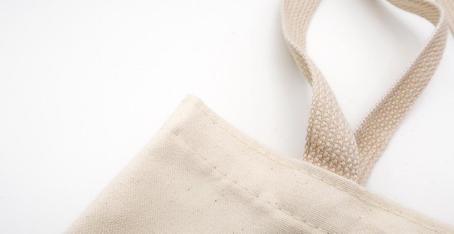 Nachhaltige Umhängetaschen und Beutel