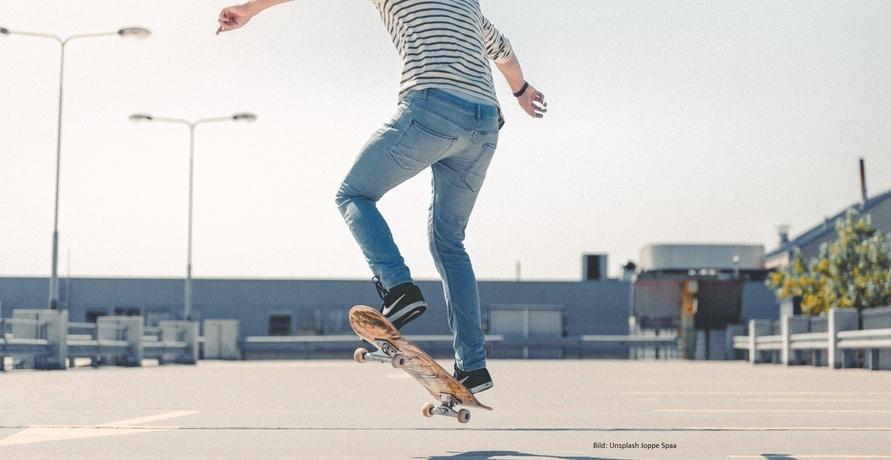 6 Anbieter nachhaltiger Skateboards