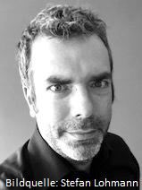 Portrait Stefan Lohmann