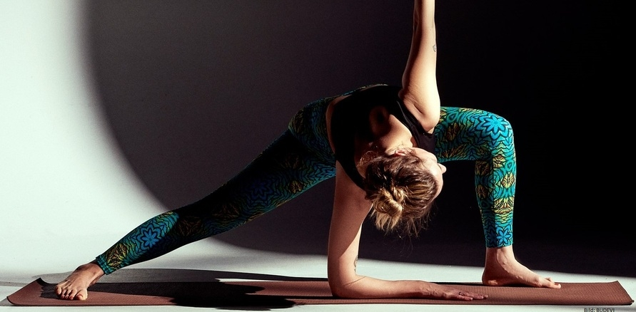 Mit nachhaltiger Yoga Wear als echter Yogi durchstarten