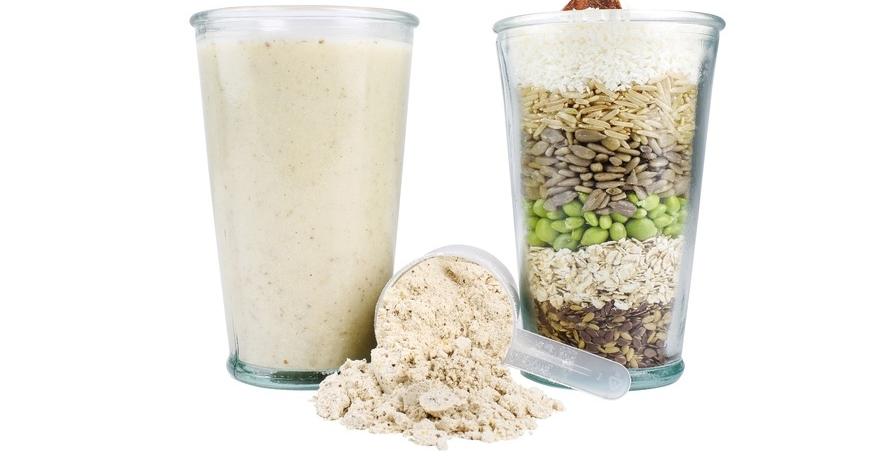 Huel Complete Protein - die erste vegane Komplettnahrung mit vollwertigem Protein