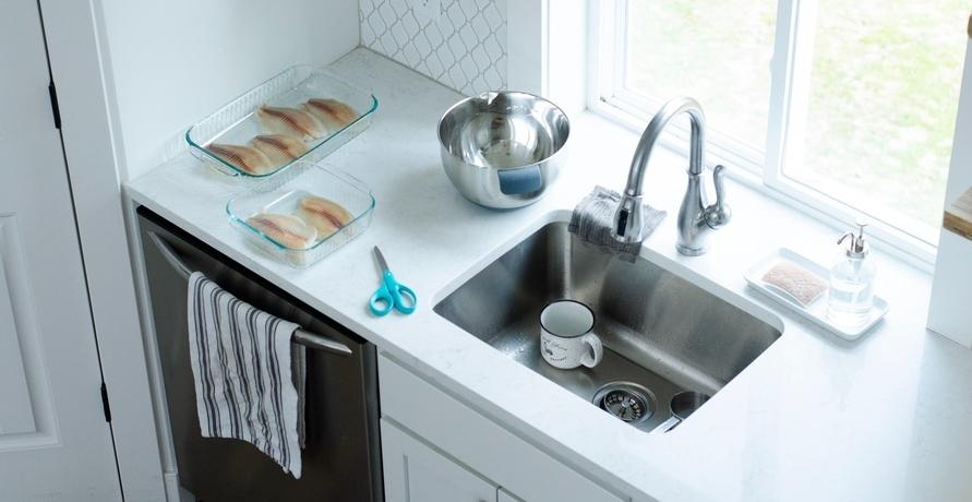 Effiziente Warmwasseraufbereitung durch sparsame Wasserboiler
