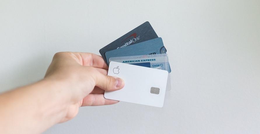 Grüne Kreditkarten für nachhaltiges Einkaufen